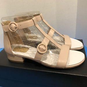 e929a8b5af5e Naturalizer Shoes - Naturalizer Mabel Strappy Sandals